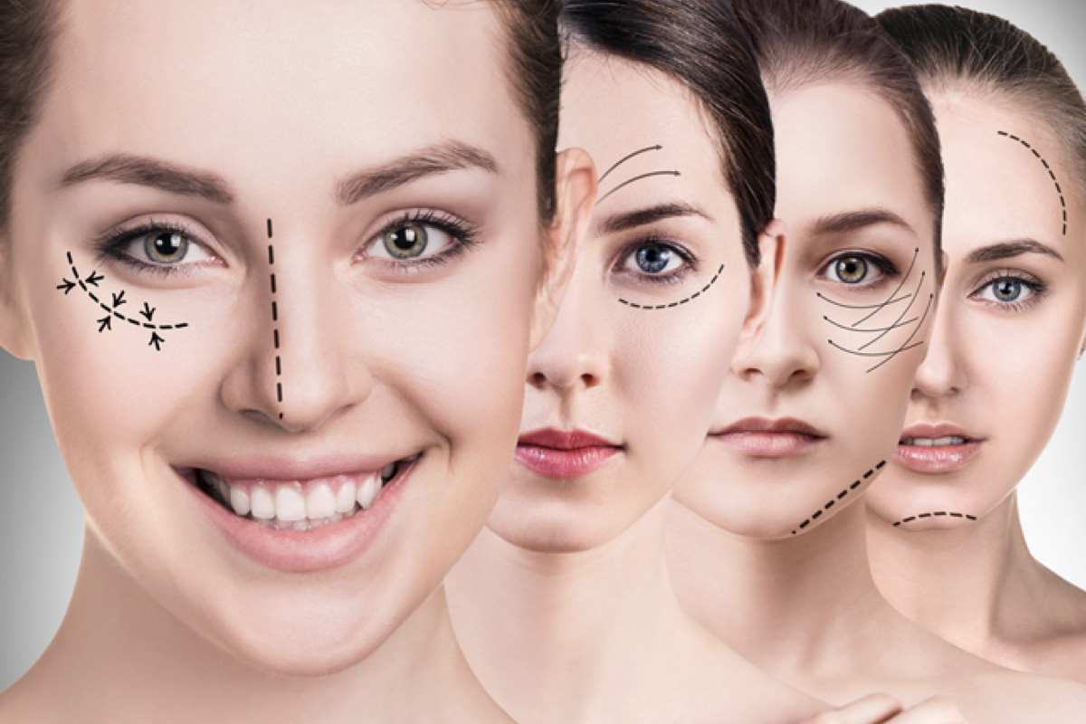 Plastic Surgery and Scars